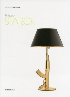 Philippe Starck Minimum Design Artbook D A P Catalog