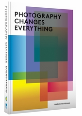Photography Changes Everything: A Conversation with Marvin Heiferman at ARTBOOK @ Paper Chase