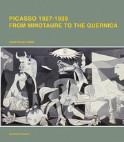 Picasso 1926-1939: From Minotaur to Guernica