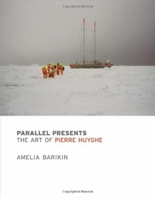 Pierre Huyghe: Parallel Presents: The Art of Pierre Huyghe