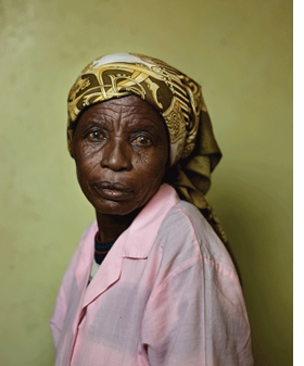 Featured image is reproduced from <I>Pieter Hugo: Kin</I>.