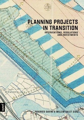 Planning Projects in Transition