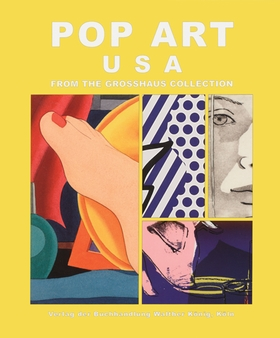 Pop Art: USA / Europa