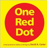 Pop Up One Red Dot