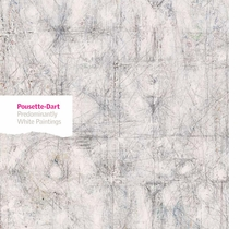 Pousette-Dart: Predominantly White Paintings