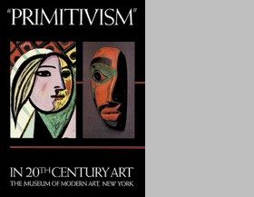 Primitivism In 20Th Century Art