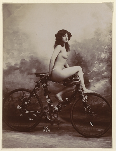 Private Collection: A History of Erotic Photography, 1850–1940