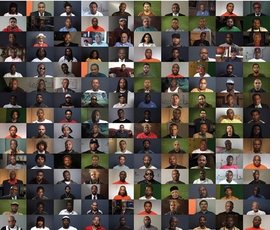 Featured image is reproduced from <i>Question Bridge: Black Males in America</i>.