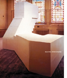 Rachel Whiteread: Transient Spaces