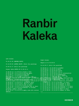 Ranbir Kaleka: Moving Image Works