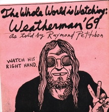 Raymond Pettibon: The Whole World Is Watching