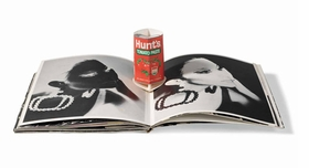 """""""Andy Warhol's Index (Book)"""" (1967) is reproduced from <I>Reading Andy Warhol</I>."""