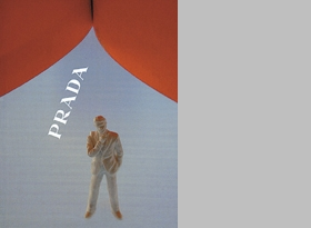 Rem Koolhaas: Projects For Prada Part 1