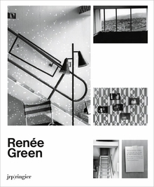 Renée Green: Ongoing Becomings1989-2009