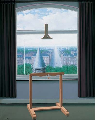 René Magritte: The Fifth Season comes to SFMOMA