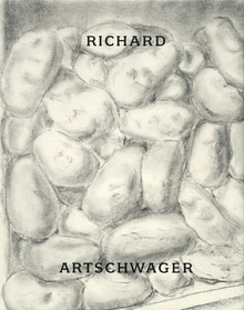 Richard Artschwager: Objects As Images of Objects