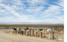 Richard Benson: North South East West