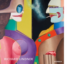 Richard Lindner: Big-City Circus
