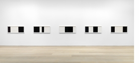 Featured image is reproduced from <i>Richard Serra: Vertical and Horizontal Reversals</i>.