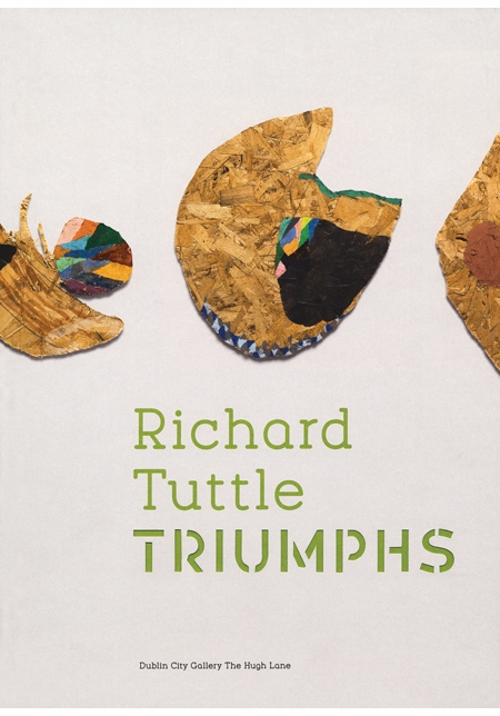 Richard Tuttle: Perceived Obstacles