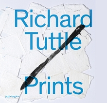 Richard Tuttle: Prints