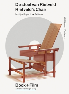 Rietveld's Chair
