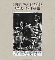 Rinus Van de Velde: Works on Paper