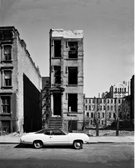 Rizzoli Presents Philip Trager and Ken Schles on NYC Photography