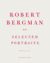 Robert Bergman: Selected Portraits
