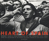 Robert Capa: Heart Of Spain
