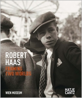 Robert Haas: Framing Two Worlds