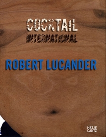 Robert Lucander: Cocktail International