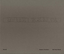 Robert Polidori: 60 Feet Road