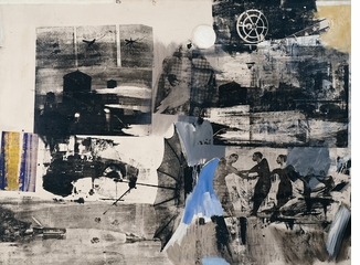 Almost impossibly rich and rewarding: Robert Rauschenberg opens at MoMA