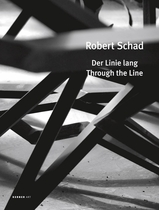 Robert Schad: Through the Line