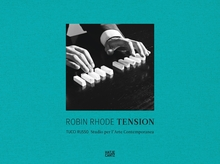 Robin Rhode: Tension