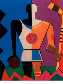 Romare Bearden: Idea to Realization