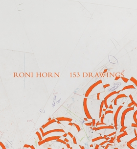 Roni Horn: 153 Drawings