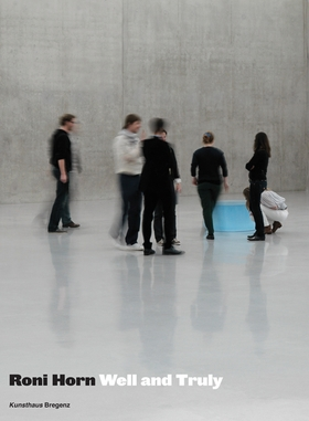 Roni Horn: Well and Truly