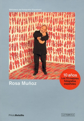 Rosa Muñoz: PHotoBolsillo