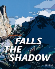 Rowena Dring: Falls The Shadow