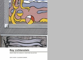 Roy Lichtenstein: Prints 1956-1997