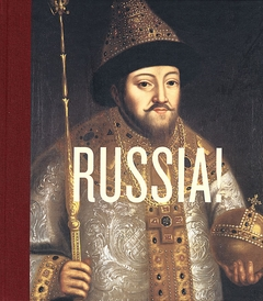 Russia!: The Majesty Of The Tsars