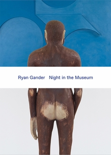 Ryan Gander: Night in the Museum