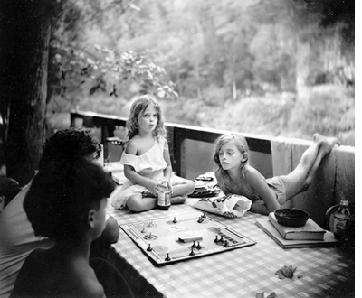 "Sally Mann: Immediate Family, ""Sorry Game"" (1989)"
