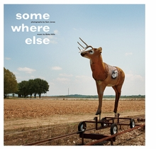 Sam Jones & Blake Mills: Some Where Else