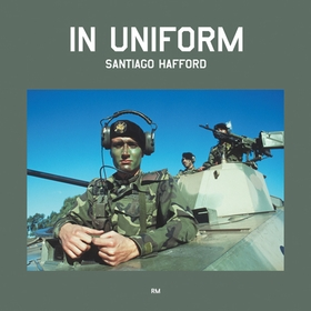 Santiago Hafford: In Uniform