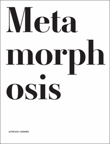 Sarah Moon: Metamorphoses