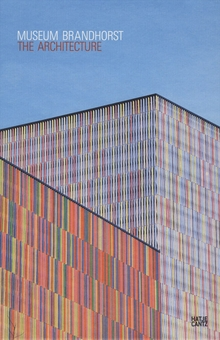 Sauerbruch Hutton Architects: Museum Brandhorst