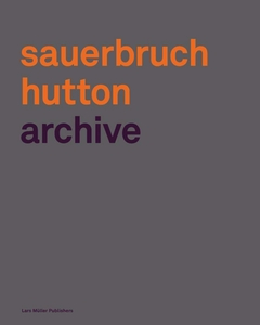Sauerbruch Hutton Archive 1